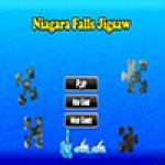 Niagara Falls Jigsaw