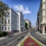 Vienna Jigsaw